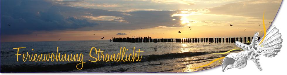 header strandlicht ferienwohnung direkt am deich norderney